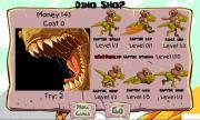 Crazy Raptor Rider на FlashRoom