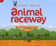 Animal Raceway на FlashRoom