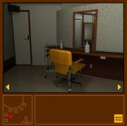 Beauty Salon Escape на FlashRoom