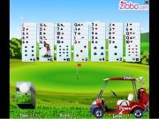 Joker Golf Solitaire на FlashRoom
