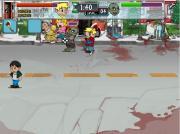 Zombiesta на FlashRoom
