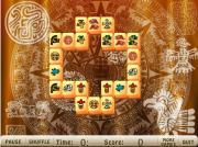 Maya Tower Mahjong на FlashRoom