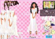 Ines Gets Married на FlashRoom