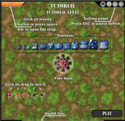 Bunker Survival на FlashRoom