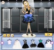 Прозрачные юбки на FlashRoom