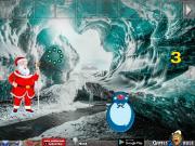 Santa Rescue Sleigh Reindeer на FlashRoom