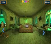 Игра Одинокий дом на FlashRoom