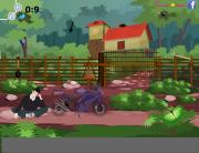Игра Bike Escape фото