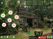 Игра Forgotten Garden Escape на FlashRoom
