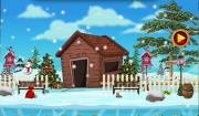 Игра Christmas Release The Goat на FlashRoom