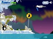 Peter the Penguin на FlashRoom
