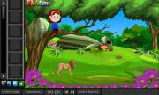 Игра Little Girl Escape 4 фото