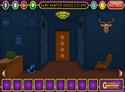Игра Dark Hunter House Escape фото