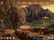 Игра Lost Desert Escape фото