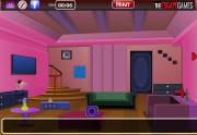 Gala House Escape на FlashRoom