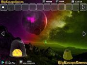 Побег с неизвестной планеты на FlashRoom
