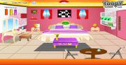 Игра Regal Bedroom Escape фото