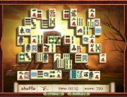 Mahjong - Secrets of Aztecs