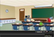 School Room Escape на FlashRoom
