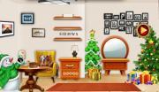 Find The Christmas Greeting Card на FlashRoom