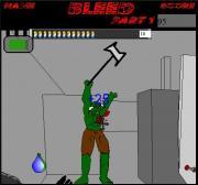 Bleed I на FlashRoom