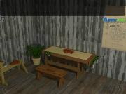 Small Workshop Escape  на FlashRoom