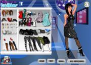 Disco Outfits на FlashRoom