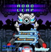 Robo Leap на FlashRoom