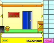 Escape 001 на FlashRoom