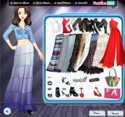 Maxi Skirts на FlashRoom