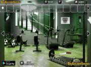 Игра Побег из фитнес-клуба на FlashRoom