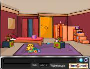 Kids Toys Room Escape