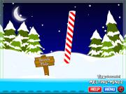 Amazing Escape the North Pole на FlashRoom