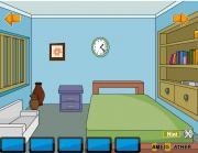 Gathe Escape - Little bed Room на FlashRoom