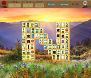 Four Seasons Mahjong на FlashRoom