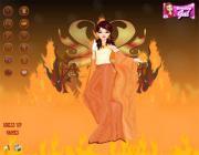 Fire Fairy на FlashRoom