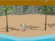 La Playa Escape на FlashRoom
