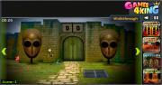 Escape From Castle 2 на FlashRoom