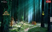 Лес гигантских ос на FlashRoom