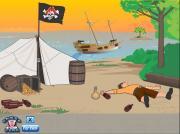 Pirate Ship Build на FlashRoom