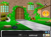 Cool Garden Escape на FlashRoom