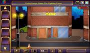 Salvage The Money Collector Escape на FlashRoom