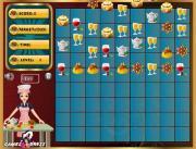 Food Swap Puzzle на FlashRoom
