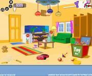 Shrewd Boy Room Escape на FlashRoom
