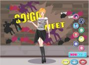 Игра Cool Punk Girl Dress Up фото