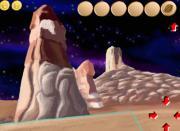 The Desert Seed на FlashRoom