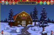 Reindeer Rescue на FlashRoom