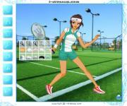 Wimbledon Chic  на FlashRoom