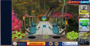Игра Tuskegee Forest Escape фото
