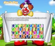 Clown Connect 10 на FlashRoom